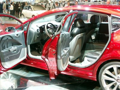 Seat Leon Concept