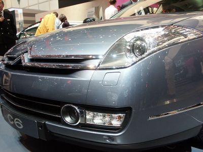 Citroën C6