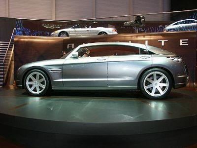 Chrysler Airflite