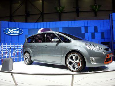 Ford SAV