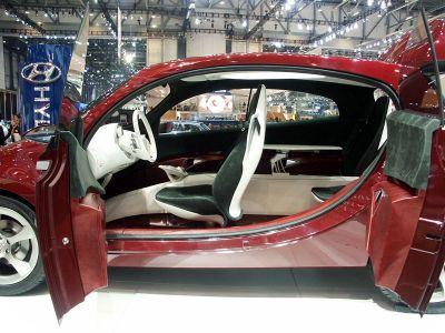 Hyundai HED-1