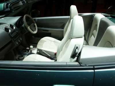 Mitsubishi Colt CC