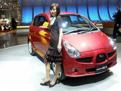 Subaru B1