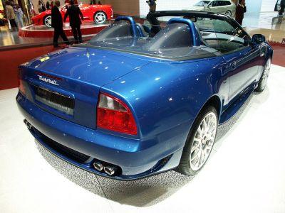 Maserati GT 90th