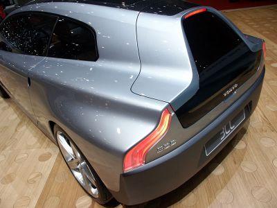 Volvo 3CC