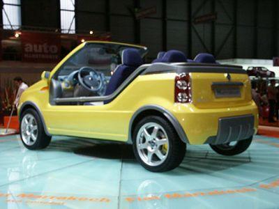 Fiat Marakech