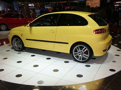 Seat Ibiza Cupra R
