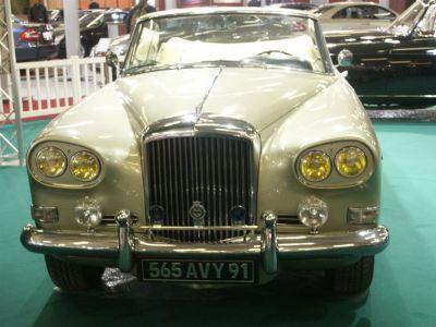 Rétrospective Bentley