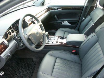Volkswagen Phaeton V6 TDI