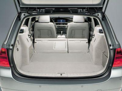 Nouvelle BMW Série 3 Touring
