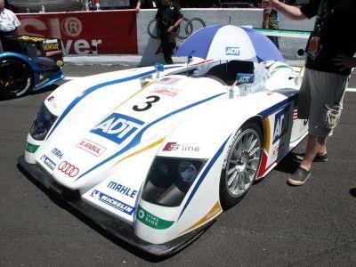 Le Mans 2005 - Audi