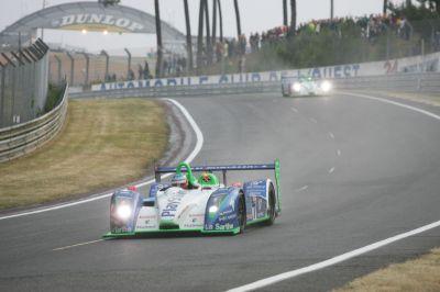 Le Mans 2005 - Pescarolo