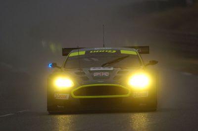 Le Mans 2005 - Essais
