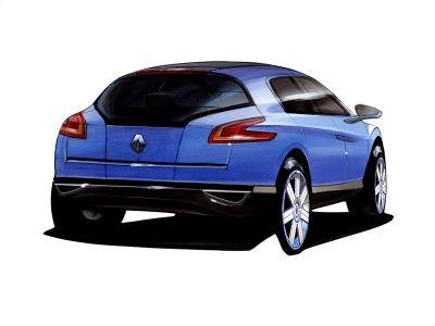 Renault Egeus