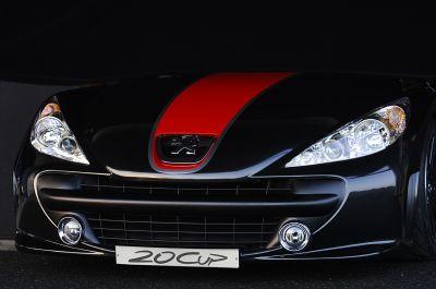 Peugeot 20cup