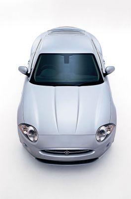Jaguar XK 2005