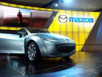 Mazda Sassou