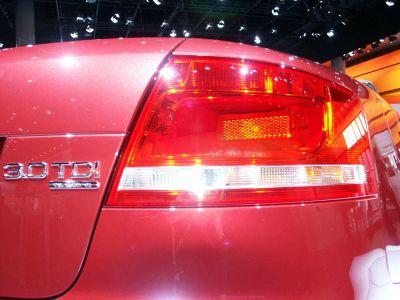 Audi A4 Cabriolet 2006