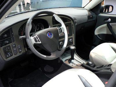Saab 9-5 2005