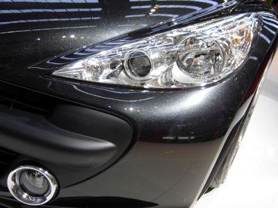 Peugeot 206RC