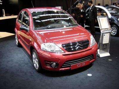 Citroën C3 2005