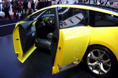 Citroën C.SportLoundge