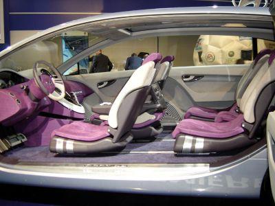 Hyundai Portico