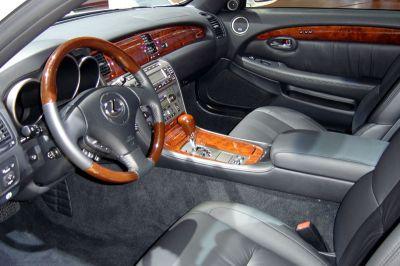 Lexus SC430 2006