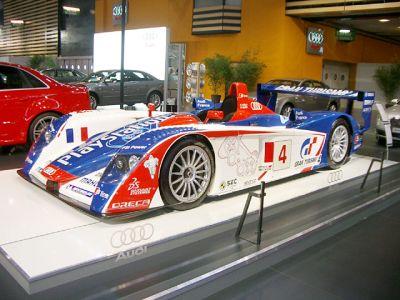 Salon de Lyon 2005