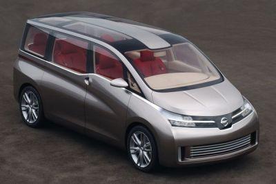 Nissan Amenio