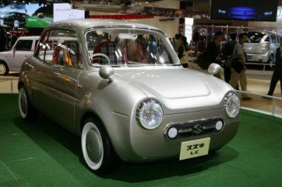 Suzuki LG