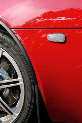 Lotus Elise Sport Racer