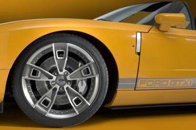 Ford GTX 1