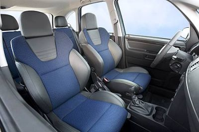 Opel Meriva OPC