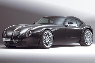Wiesmann GT V10