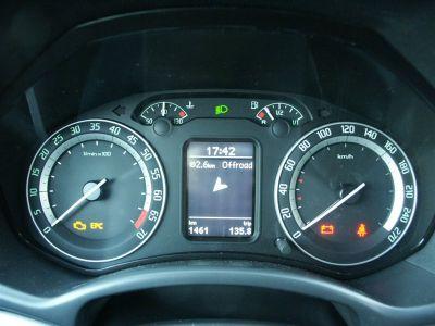 Skoda Octavia 2 RS