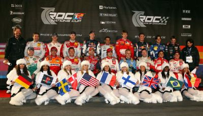 Race of Champions 2005