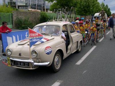 Retromobile 2006