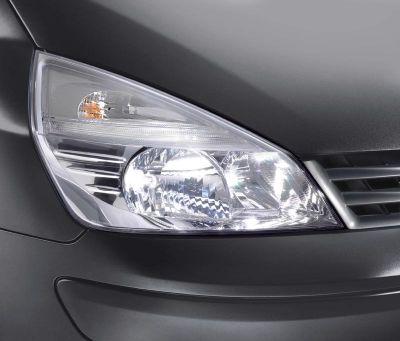Renault Espace IV restylé