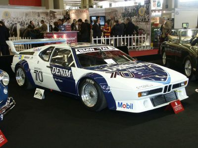 BMW, 40 ans de Série 2