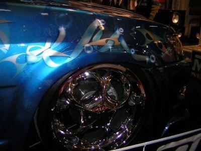 Paris Tuning Show 2006