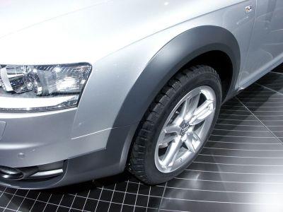 Audi Allroad 2007