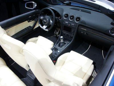 Audi RS4 Cab