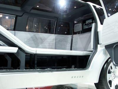 Mitsubishi Concept EZ