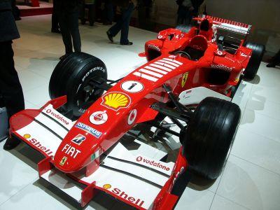 Sport Auto (Salon de Genève 2006)