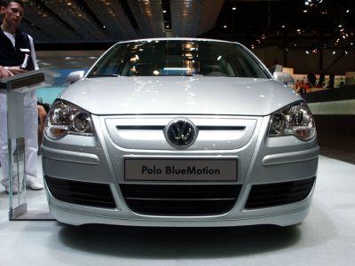 Volkswagen Polo BlueMotion
