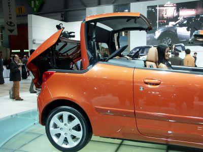 Mitsubishi Colt CZC