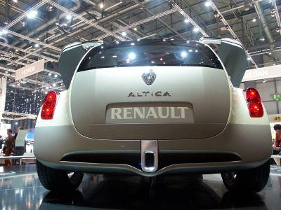 Renault Altica