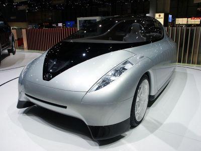 Daihatsu UFE III