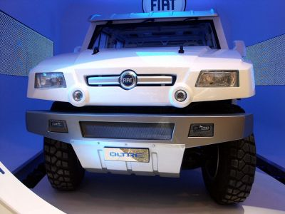 Fiat Oltre